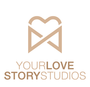 Your Love Story Studios – Davao Wedding Photographer logo